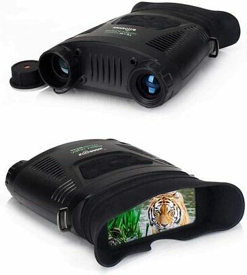 night vision night vision scope infrared telescope