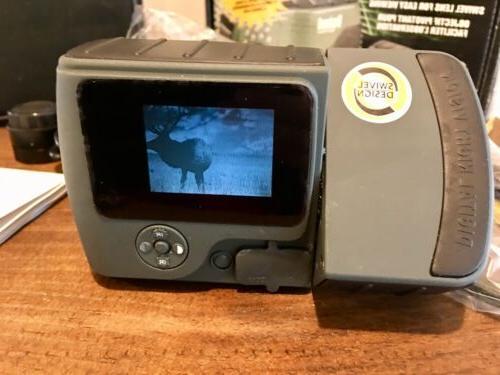 Bushnell Digital Camera