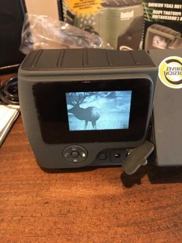 Bushnell Vision Digital Camera