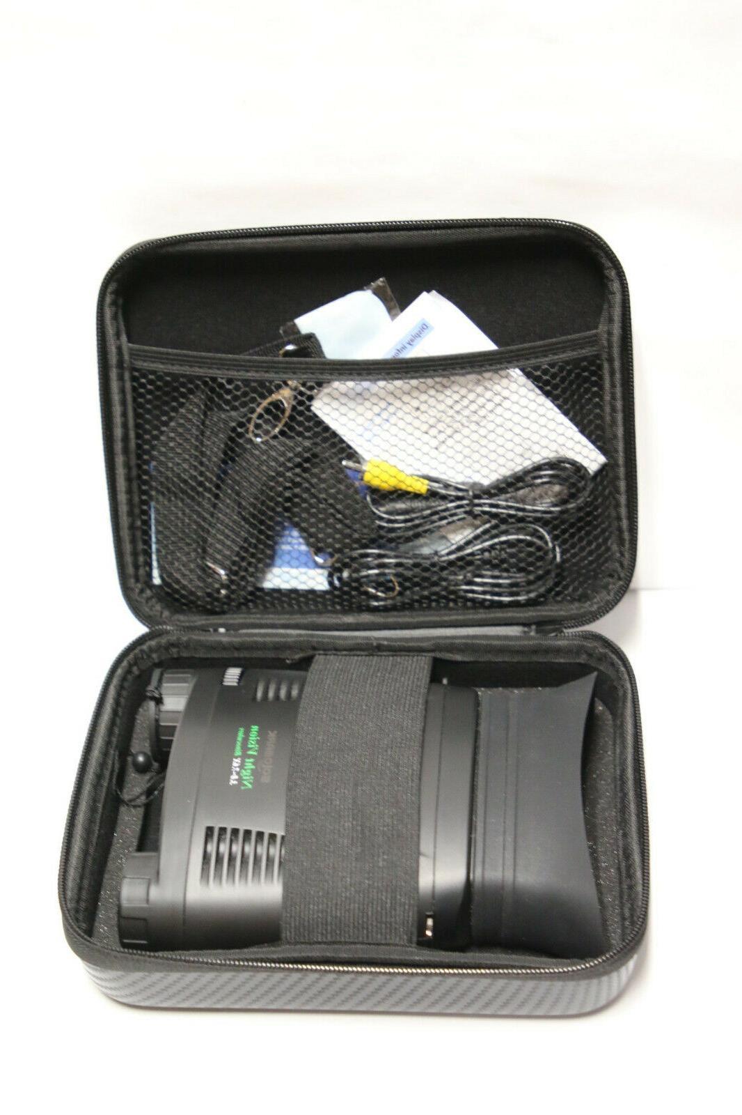Solomark 3.8-7.6x Binoculars #989