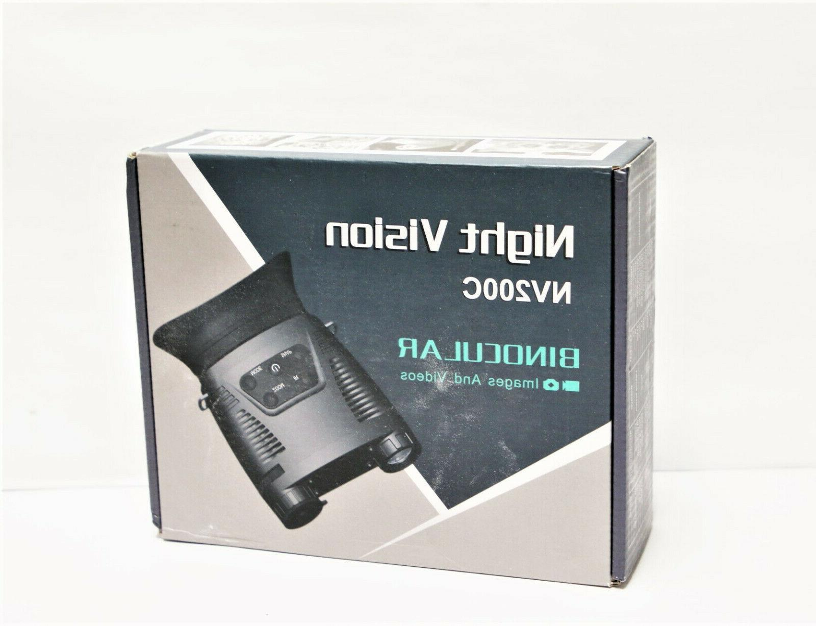 night vision nv200c 3 8 7 6x