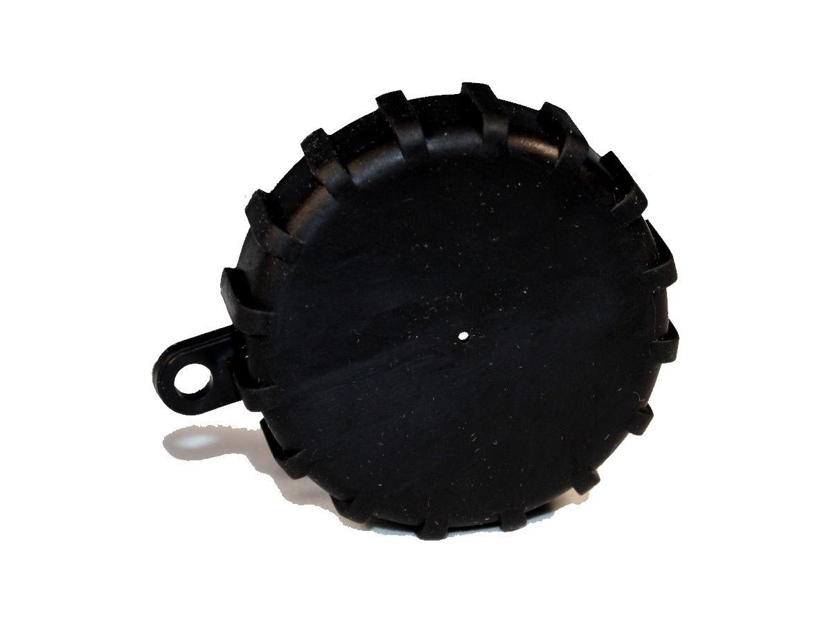night vision objective lens cap dust cover