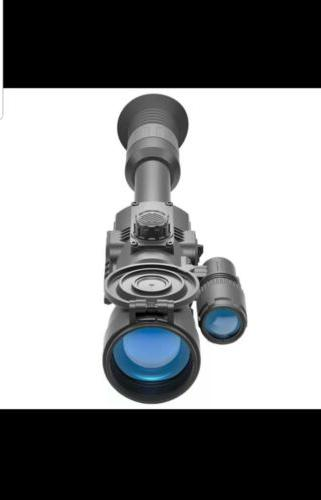 Yukon night vision rifle scope 4.5x42/ 6x50