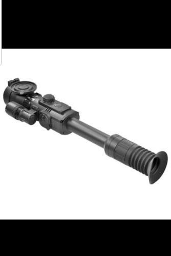 Yukon vision scope