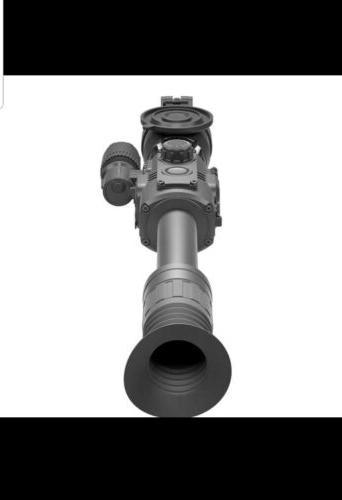 night vision rifle scope 4 5x42 6x50
