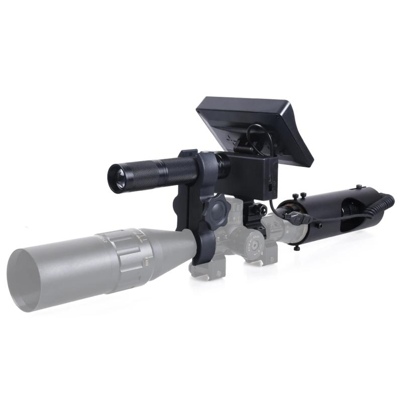 Night Vision Hunting Scopes Infrared