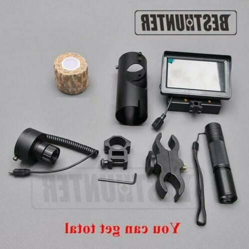 """Night Scope Attachment for with Digital 5"""""""