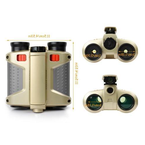Night Vision Surveillance Binoculars Gift