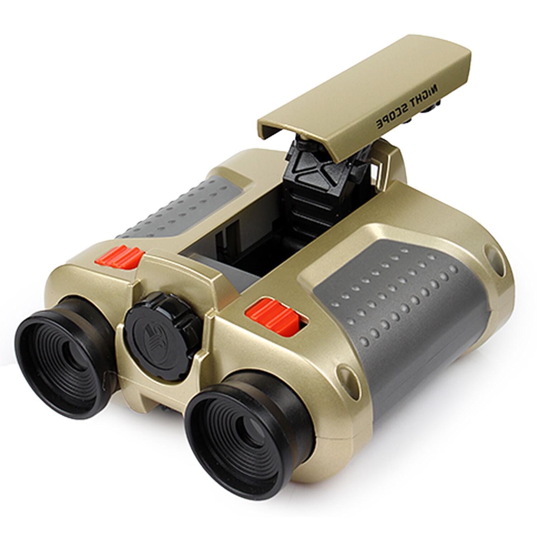 Night Scope Binoculars Gift for Kids