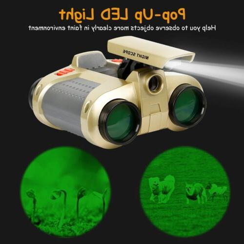 Night Vision Binoculars Telescope Gift for