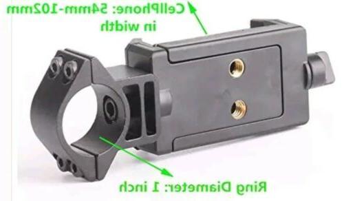 SOLOMARK Vision WIFI Camera Flashlight for Scope...