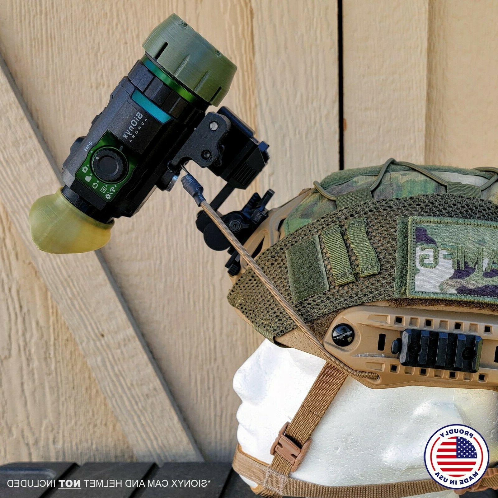 Nightwatch Monocular Helmet Vision NVG