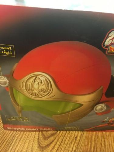 Power Rangers Storm Night Vision Goggles Helmet