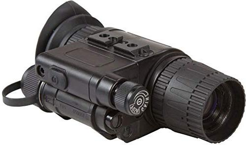 Armasight NSMNYX14M539DA1 3A Gen Multi-Purpose Night 1x Magnification, View, to 17 mm Eye