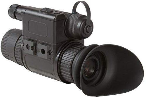 Armasight 3A Multi-Purpose 1x Field View, Range to 17 Eye