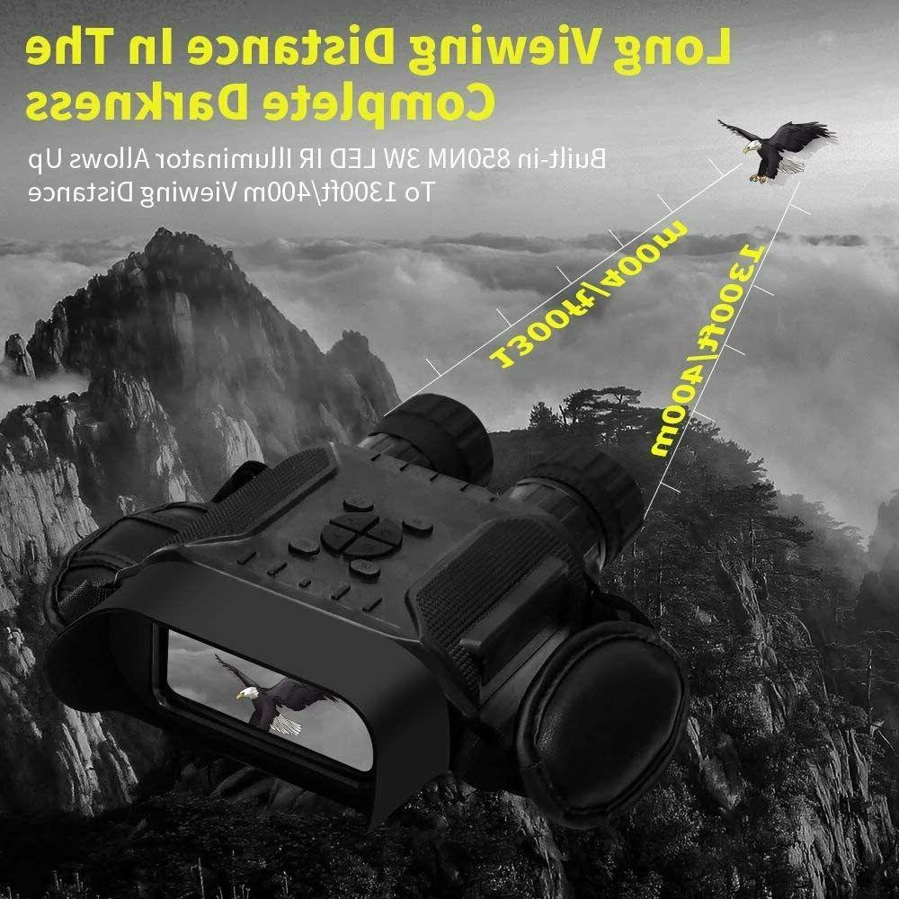 Bestguarder NV-900 4.5-22.5X40mm Night Vision with