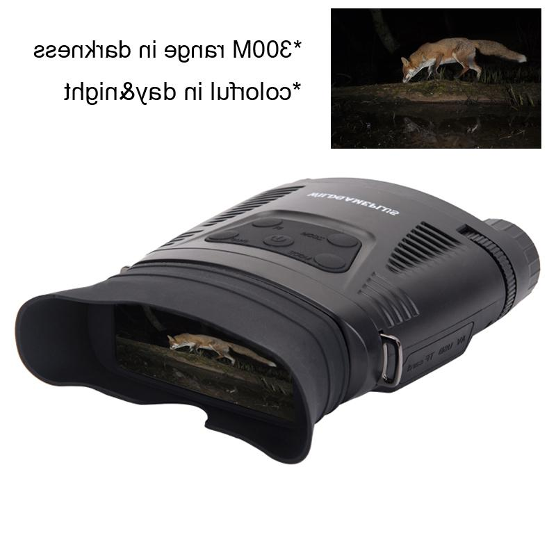 WILDGAMEPLUS NV200C Infrared <font><b>Vision</b></font> 7X21 Zoom Digital <font><b>Night</b></font> <font><b>Vision</b></font> Hunter