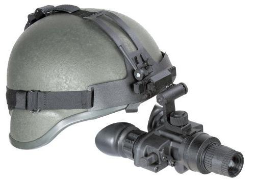 Armasight HD Gen Goggles lp/mm
