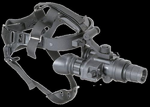 Armasight Nyx-7 PRO QS-HD Night Vision Goggle 2+ Definition White