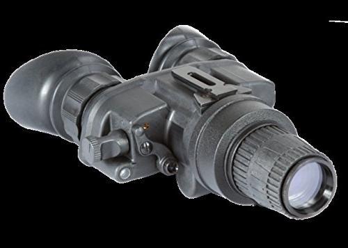 Armasight Nyx-7 PRO Night Vision Goggle 2+ High Definition White Phosphor