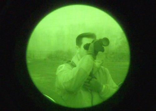 Armasight Pro Gen 2+ Goggles High Definition lp/mm
