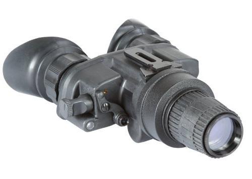 Armasight Nyx-7 PRO 3P - Night Vision Gen High-Performance Auto-Gated IIT
