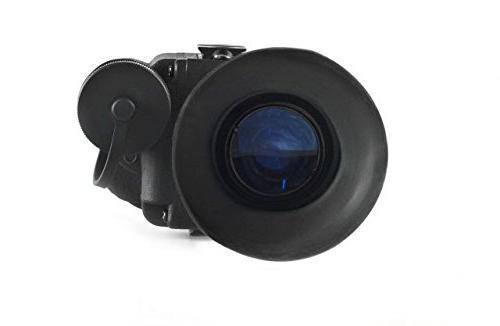 Bering Tactical Night Vision