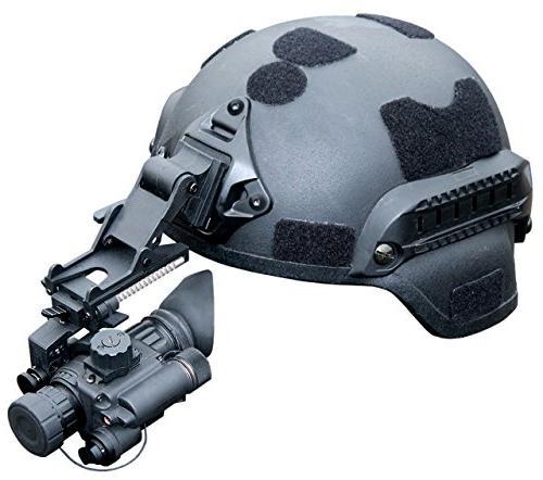 Bering Optics 1.0x24 Tactical Black, Gen