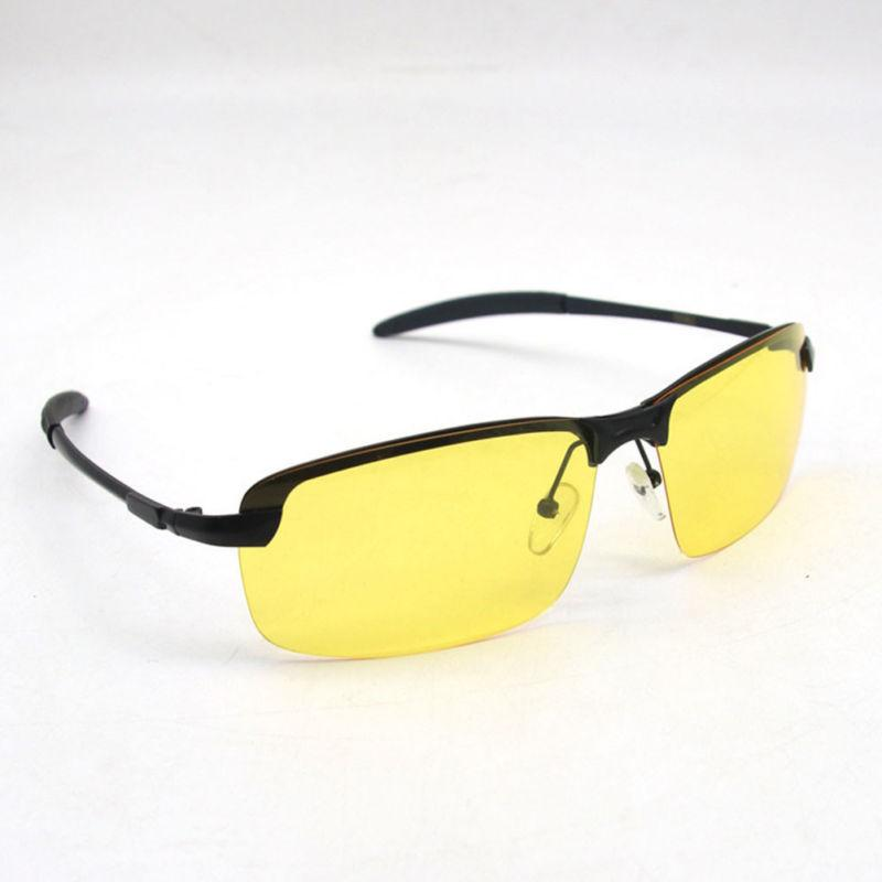 One Pair of Driving Glasses Night Vision HD Women