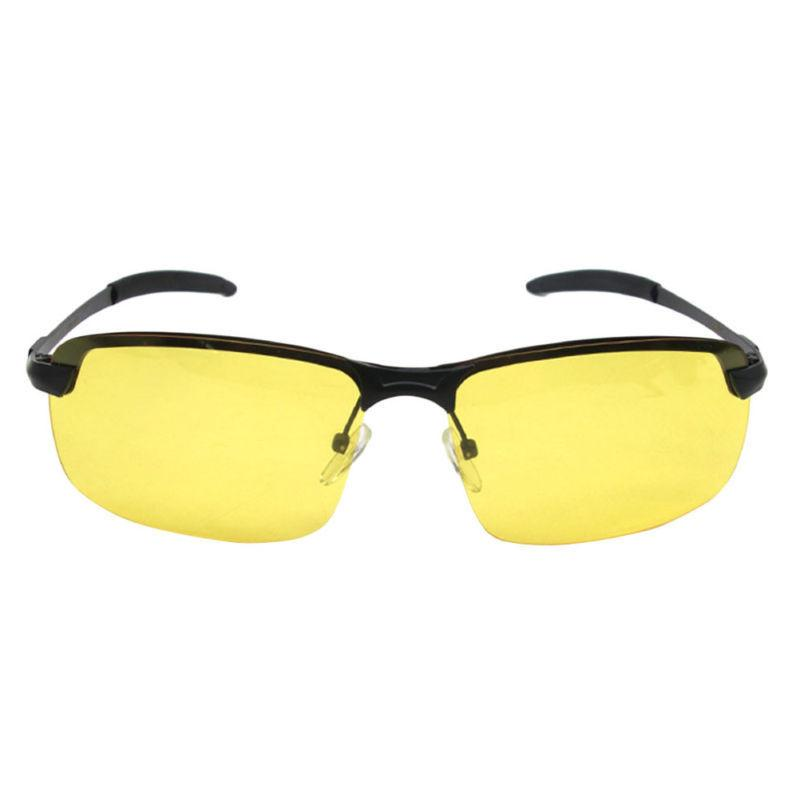 One of Driving Glasses Polarized Night Vision HD