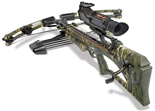 Night Optics Digital Vision Riflescope NIGHTSHOT