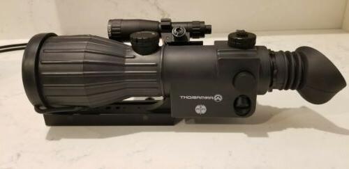 Armasight 5X 1+ Night Scope IR810 Infrared Illuminator