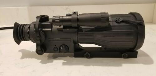 orion 5x gen 1 night vision rifle