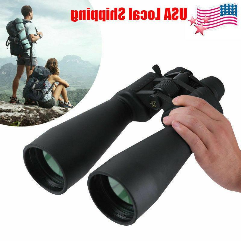 Outdoor 20-180x100 Bird Watching Binoculars Night Vision Tel