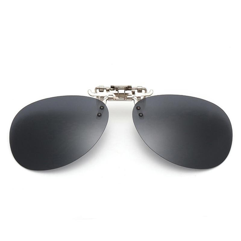 Kachawoo oversized <font><b>night</b></font> <font><b>vision</b></font> glasses driving men sunglasses myopia glasses UV400