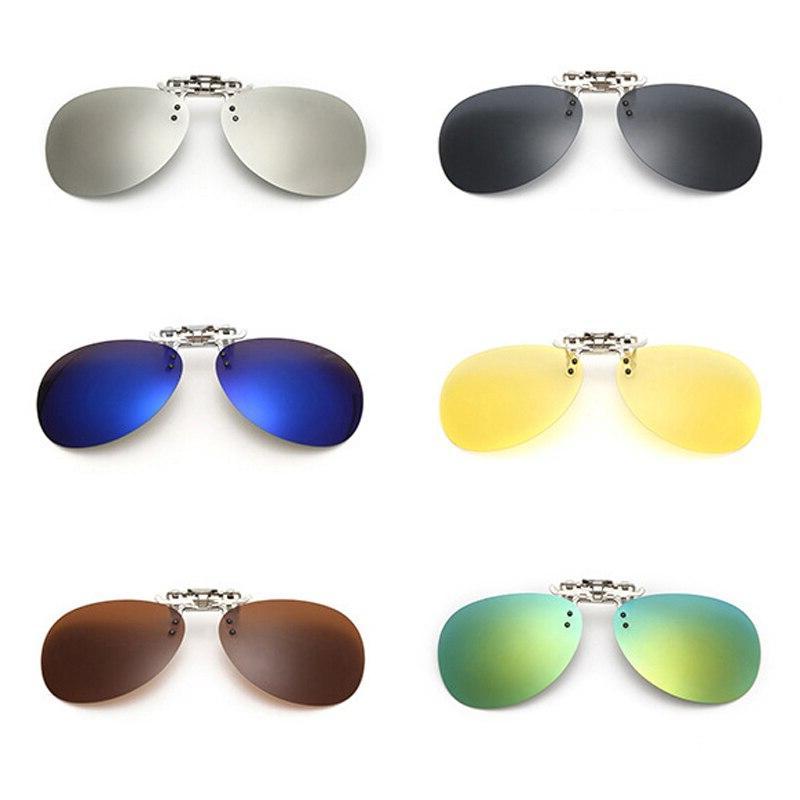Kachawoo oversized <font><b>night</b></font> driving sunglasses glasses women