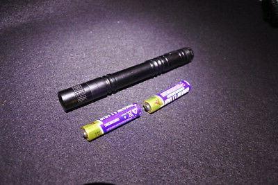 Pen Light Torch Astronomy Night