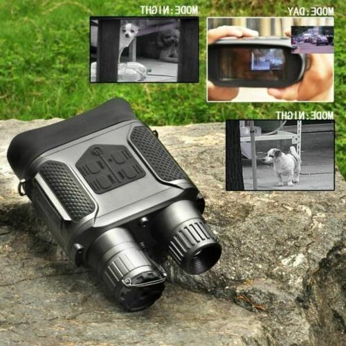 Solomark Night Vision NV400 IR Digital