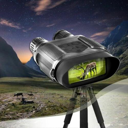 Scope Night Binocular IR