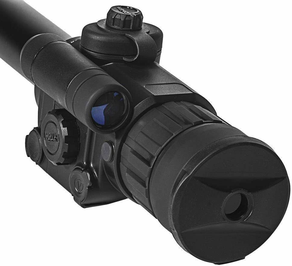 Sightmark Photon 6x50S Digital Night Vision Riflescope