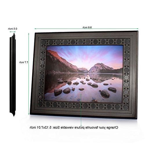 MAGENDARA 720P PIR Camera with 16GB Detection Home Nanny Cam with Vision