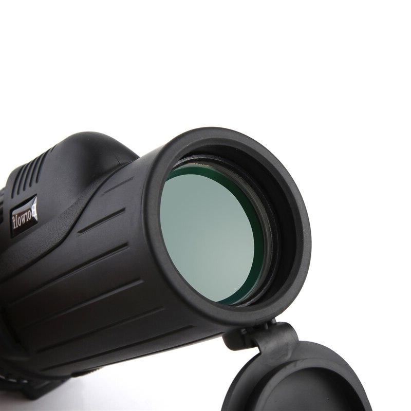 Borwolf Hunting <font><b>Vision</b></font> HD Monocular <font><b>Binoculars</b></font> High telescope