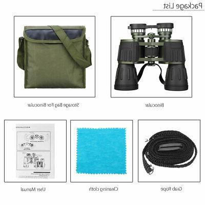 Portable Vision HD Telescope Bag