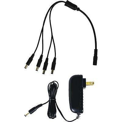 Night Adapter Power Splitter 12 AC 5 A Current
