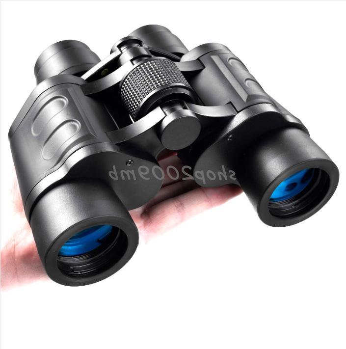 powerful binoculars 20x35 20x50 hd telescope portable