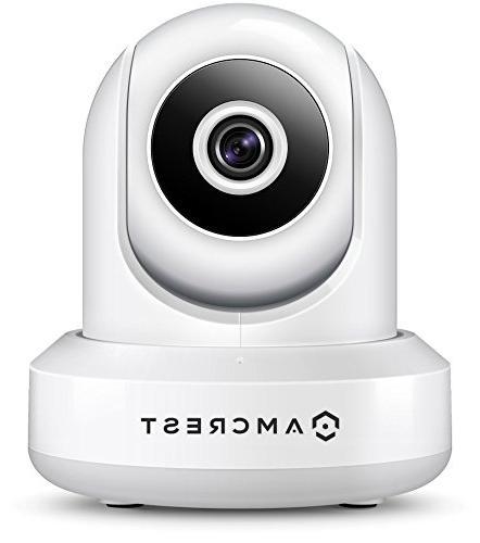 Amcrest ProHD 1080P  POE Security IP Camera IP2M-841EW