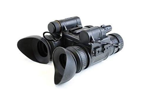 ATN Night Vision System