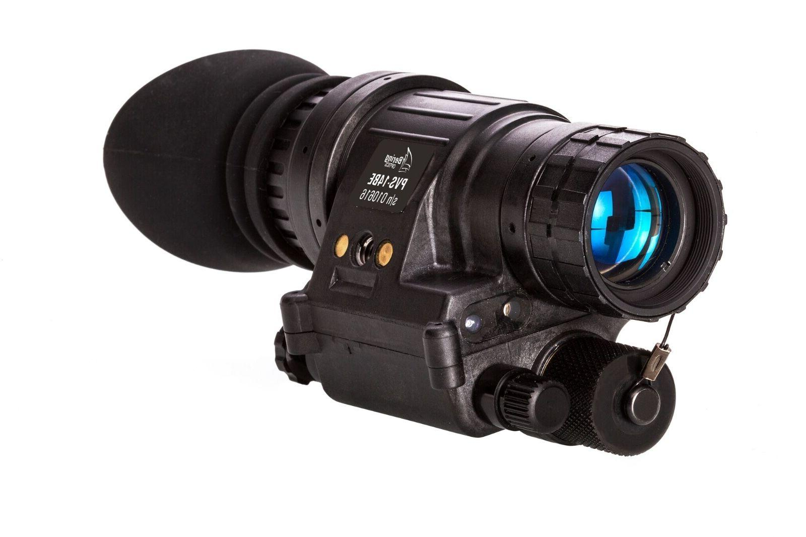 Bering Optics Gen 2+ Vision