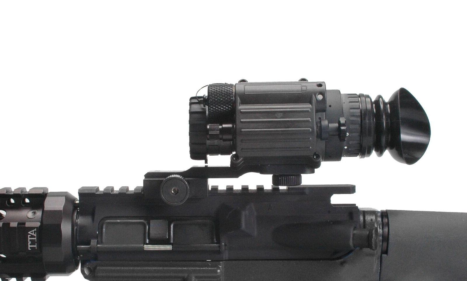 Bering Optics PVS-14BE Gen 2+ w/Built in IR