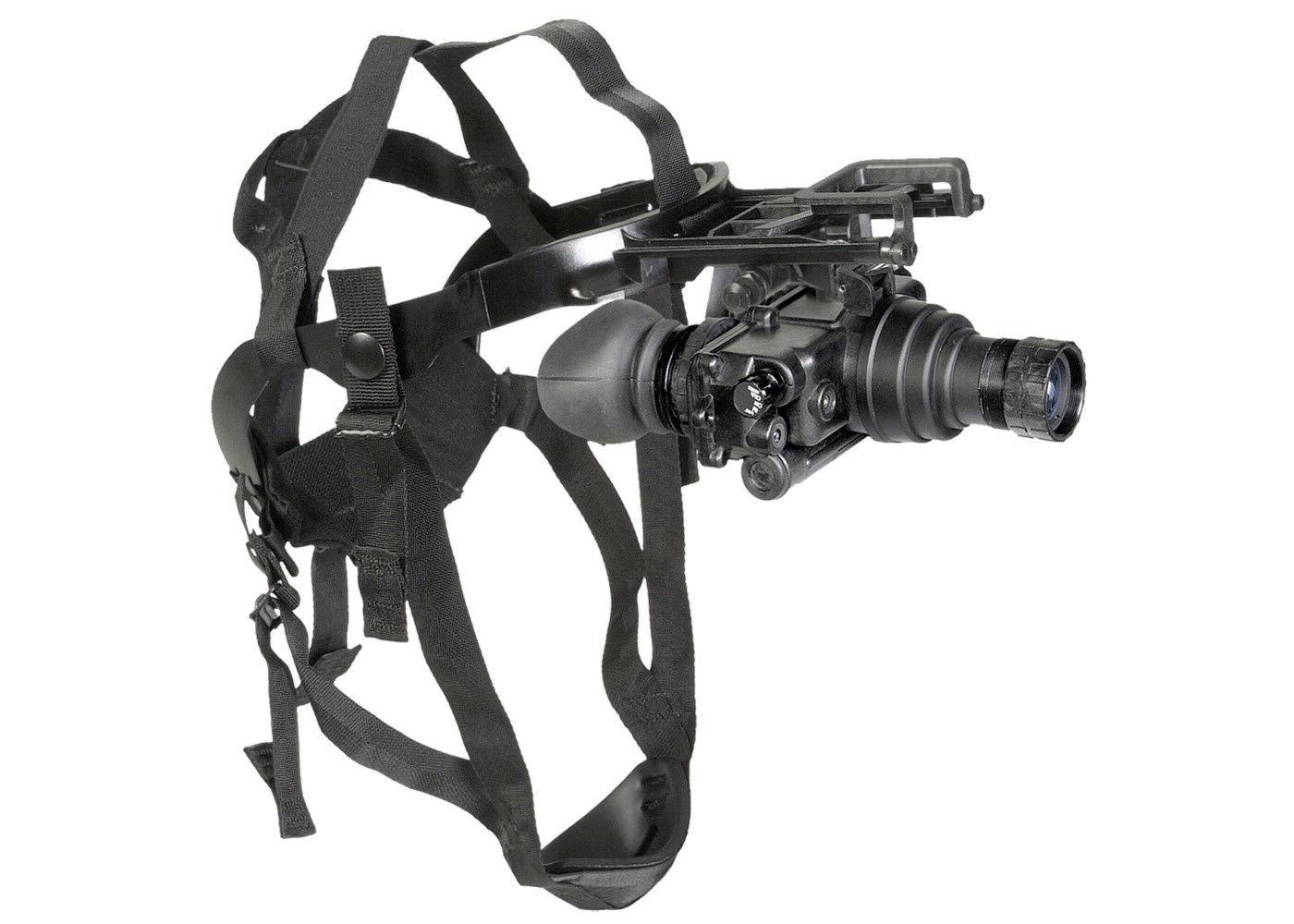 "PRG Defense Night Goggle 3+ 3"" Headgear"